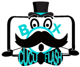 cucuflashbox Logo